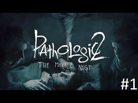 Сражение со Смертью. Pathologic 2: Marble Nest Прохождение #1