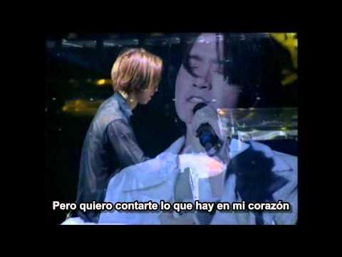X JAPAN Longing Sub Español HD