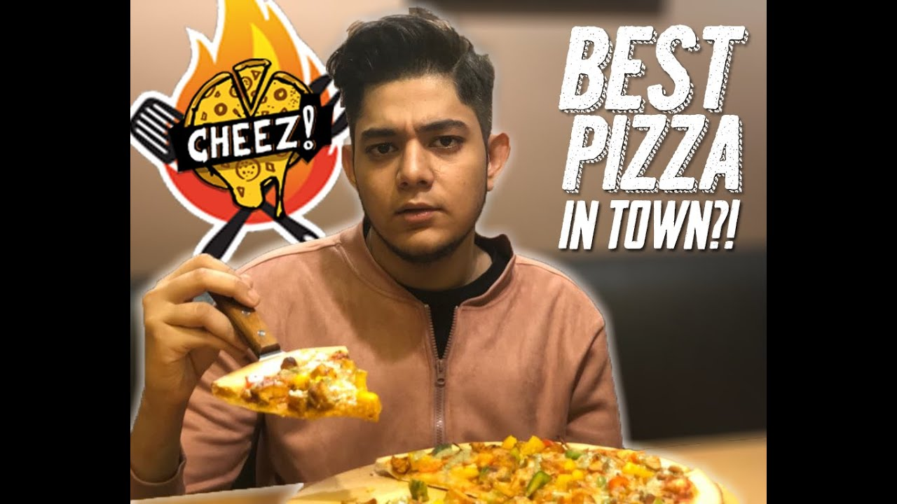 Download Best #Pizza in Dhaka? | Cheez | Doing a Giveaway | Rafsan The ChotoBhai