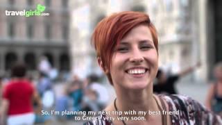 Travelgirls.com : Sabina in Milan