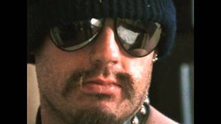 GG Allin - Don't Talk To Me