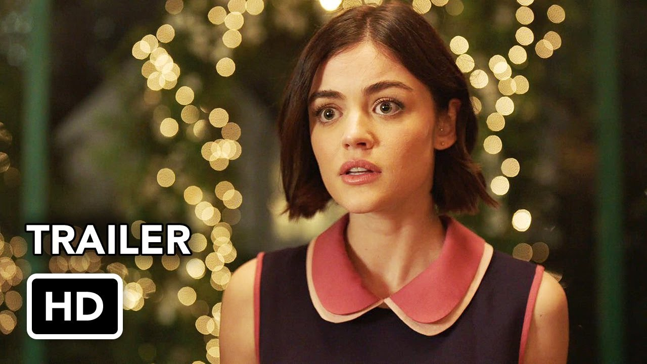 Download Life Sentence (The CW) Trailer HD - Lucy Hale series