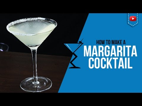 Margarita Cocktail - How To Make A Margaritas Cocktail Recipe By Drink Lab (Popular)