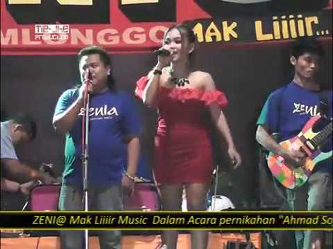 Febi Pesek ~ Jera FULL DJ ~ Player Kak OSO ~ Zeni@ Music