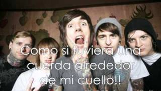 Bring Me The Horizon-The Sadness Will Never End Sub.Español