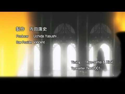 Speed Grapher Opening 2 -HD-