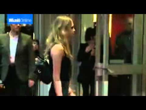 Cara Delevingne steals the show at The Face Of An Angel premiere in London