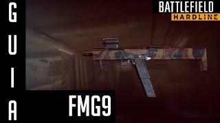 Vídeo Battlefield Hardline
