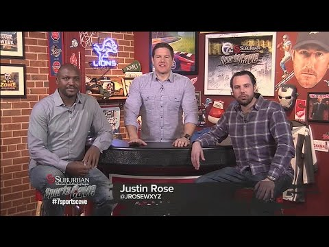 Ask the analyst with Lindsey Hunter and Jake Chapman