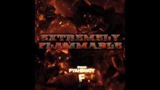 Siempre hablando de mas swan fyahbwoy (Extremely flammable)
