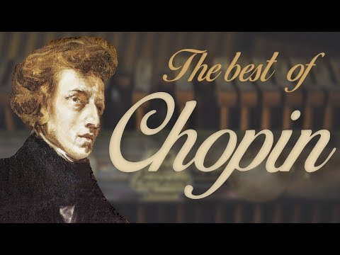 The best of Chopin Mp3