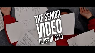 The Official Senior Video | SAS Class of 2019