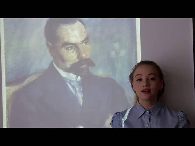 Изображение предпросмотра прочтения – ТаисияТрещёва читает произведение «Памятник» В.Я.Брюсова