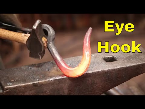 Eye Hook - Hook Of The Week 13