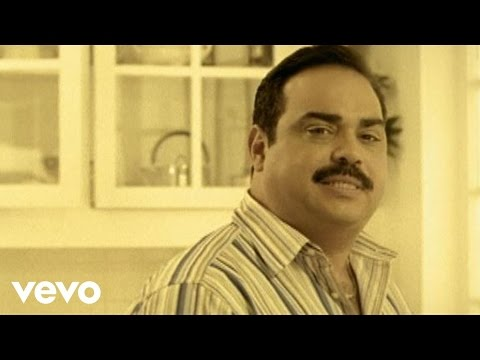 Gilberto Santa Rosa - Sombra Loca (Video Version)
