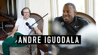 Andre Iguodala on golf and meditation