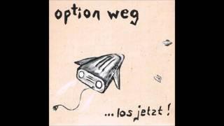 Option Weg - Schrauben