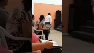 Apostol Juan Jose Oroño- Ningún arma forjada prevalecerá
