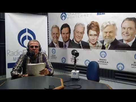 Polo carlos programa radio formula n 1 del 12 mayo del 2018
