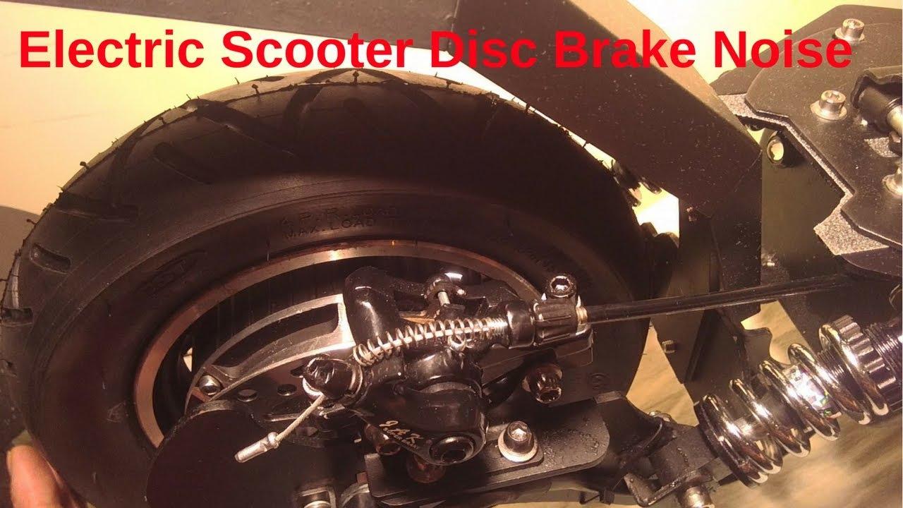 Hmparts E-Scooter Brake Pads