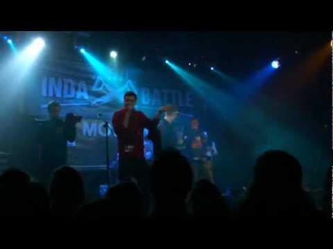 Клип Eric Vice - Игра на выживание