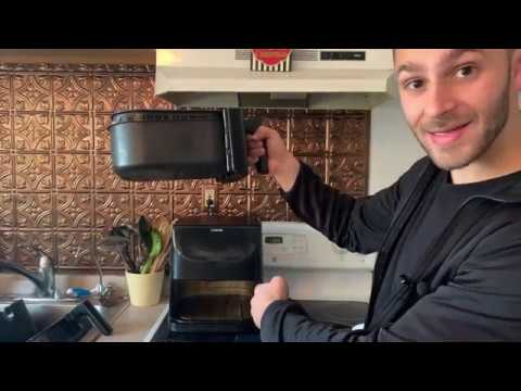 5-month-cosori-5.8-qt-airfryer-review-update