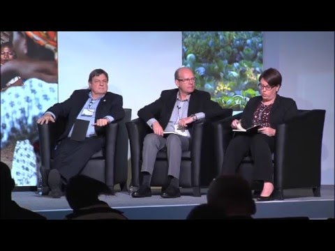 YAW2015: Innovations to Youth Access to Finance and Agri-Finance