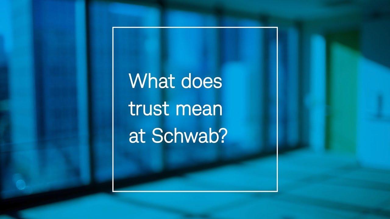 Charles Schwab Reviews | Glassdoor