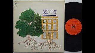 TREES .THE GARDEN OF JANE DELAWNEY . 1970