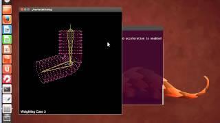Vertex Skinning (in C++ & OpenGL)