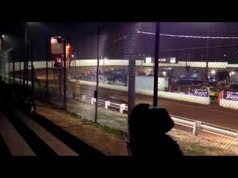 Cleveland Speedway