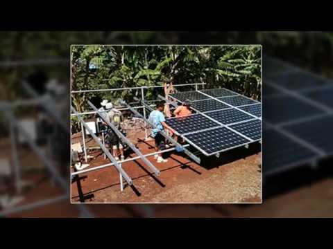 Solar water heaters | Maui, Hi – Sonshine Solar Corp