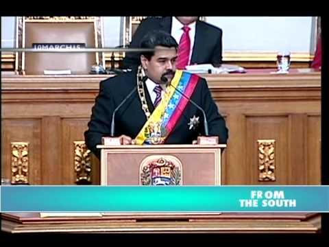 Venezuela: Parliament passes Enabling Law