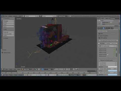 Tutorial Import With Scs Blender Tool