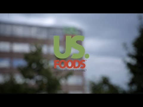 US Foods: Keeping Kitchens Cooking® with Help from Descartes