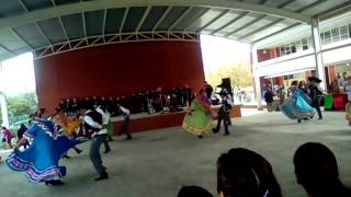 BALLET FOLKLORICO HERENCIA MEXICANA Jalisco