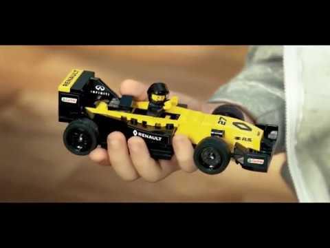 Lego Formula One™