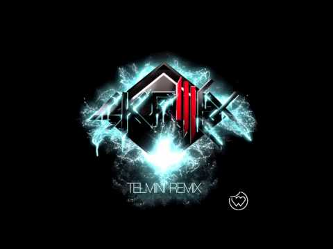 Skrillex - Ruffneck (Flex) (Telmini Remix) (HQ) Free download