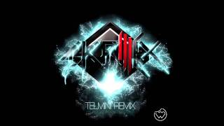 Skrillex - Ruffneck (Flex) (Telmini Remix) (HQ) Free download