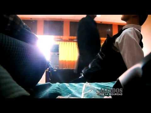 Aliados por la seguridad: A Sangre Fria cap1