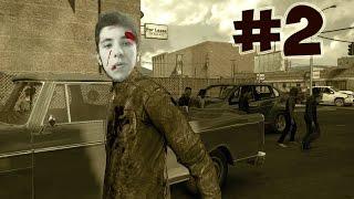 """The Walking Dead - Türkçe - Sezon 1 - Bölüm 2 """"HAYIRRRR!"""""""