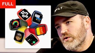 Apple Event Breakdown (Apple Watch Series 6, iPad Air)