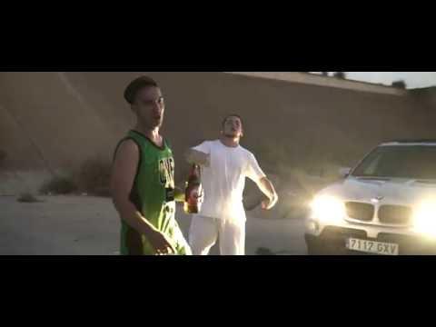 KAZE Y BETO - DE PRIMERA - VIDEOCLIP (PROD. FLERSY)