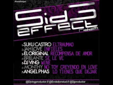 El Original Recompensa De Amor (Side Effect Riddim)