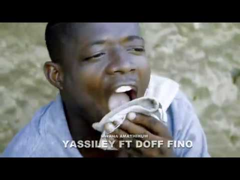 Yassiley ft Doff Fino Muana Amathihum (Oficial Video HD) mp4 By AP Films thumbnail