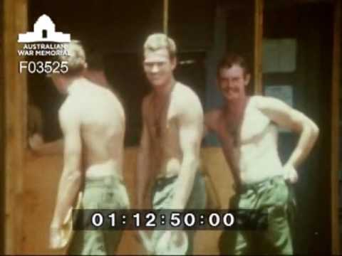 [2nd Squadron Special Air Service Regiment in Vietnam, Feb-Oct 1971] / Ian Rasmussen