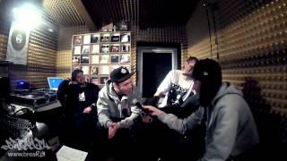 Wywiad z B.O.K part 2   WWW.BREAK.PL