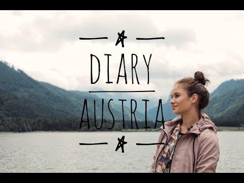 DIARY Austria