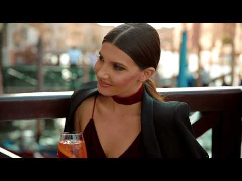 Larisa Costea for Laura Baldini in Venice FULL HD