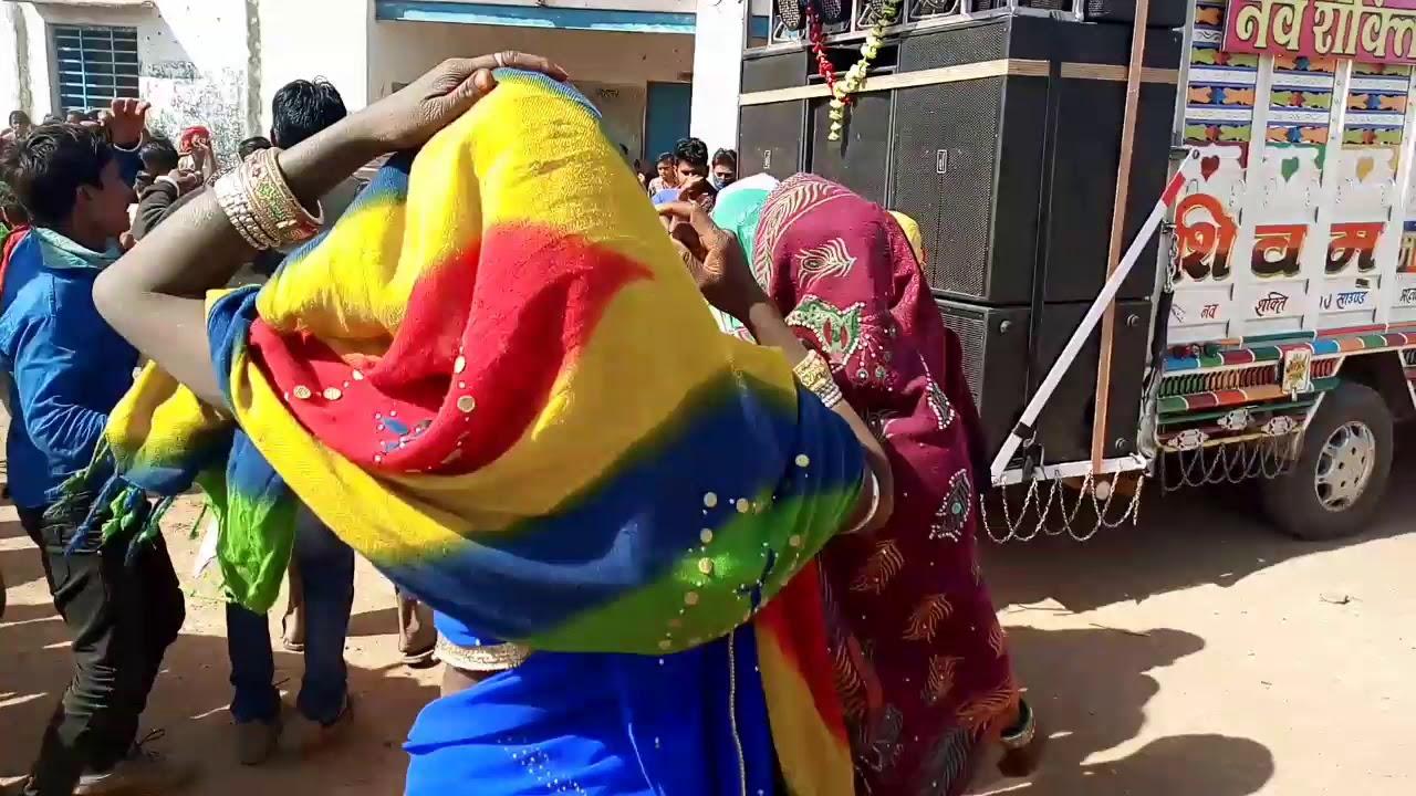 Download New Adivasi Dance Video Song 2019 // Suresh Ravat New Timli 2019 // Adivasi Songs